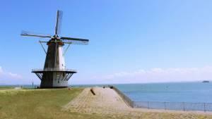 vlissingen zeeland nizozemí 1
