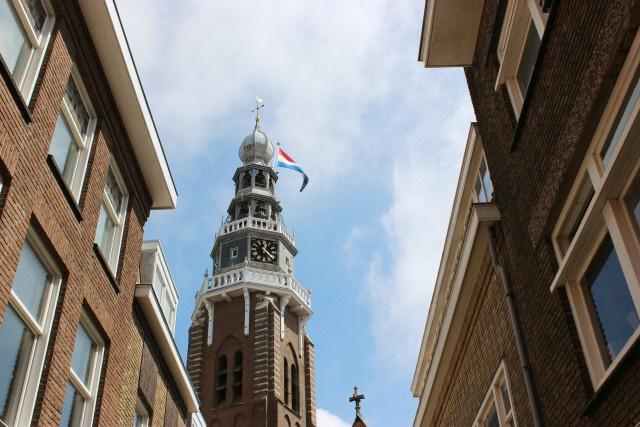 Vlissingen – město v Holandsku v provincii Zeeland 3
