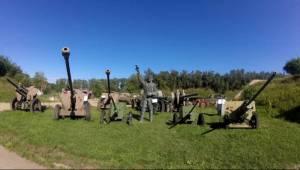Vojenské muzeum na demarkační linii v Rokycanech 2