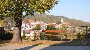 Vojtěchova vyhlídka - Benešov nad Ploučnicí