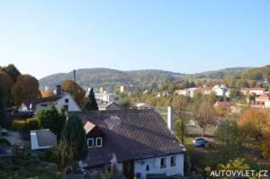 Vojtěchova vyhlídka - Benešov nad Ploučnicí 4