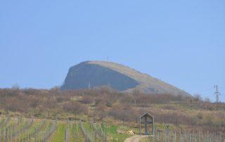 Vrch Radobýl - Litoměřice