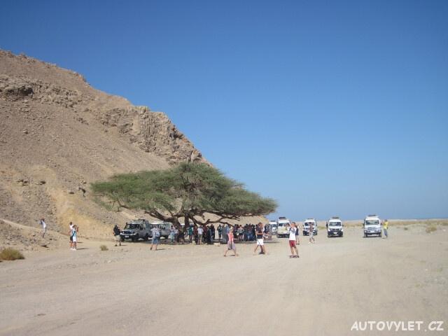 Výlety v Egyptě 2