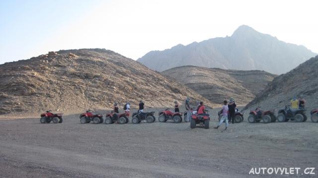 Výlety v Egyptě 3