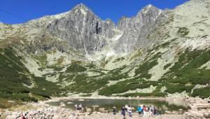 Vysoké Tatry - Skalnaté Pleso