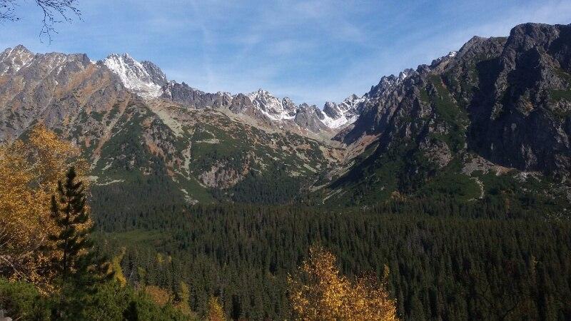 Vysoké Tatry - Slovensko