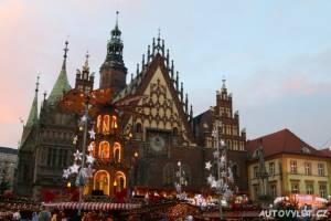 Wroclaw město - Polsko