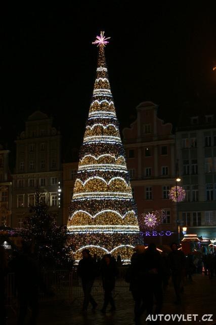 Wroclaw město - Polsko 3