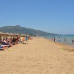 Hotel Galaxy Laganas na ostrově Zakynthos v Řecku