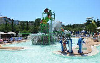 Zakynthos Tsilivi Aquapark