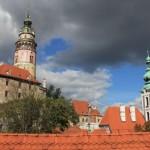 Penzion Thallerův dům je ubytování v Českém Krumlově