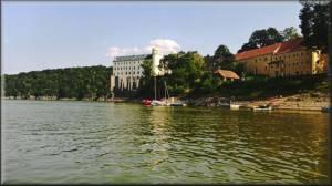 Zámek Orlík nad Vltavou 3