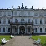 Státní zámek Ploskovice a jeho zahrady musíte vidět