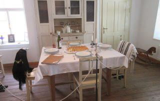 Židovská kuchyně Třebíč