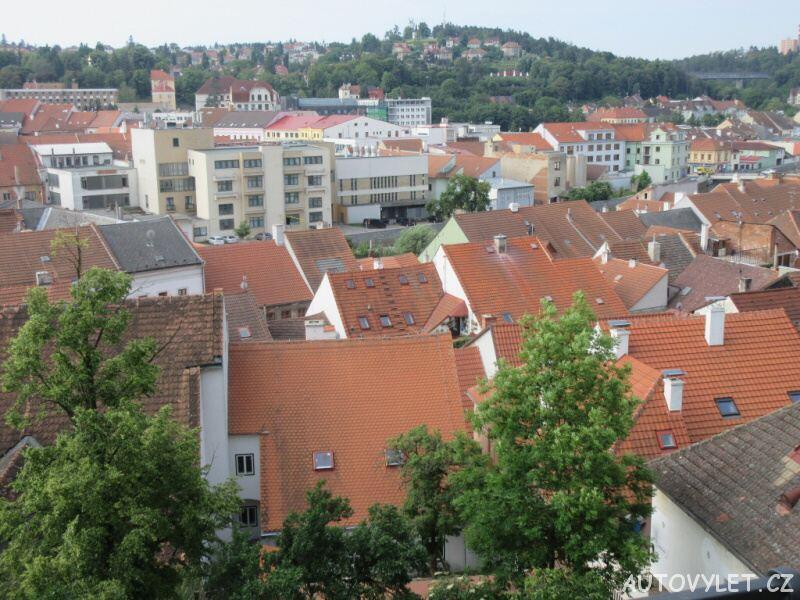 Židovské město Třebíč