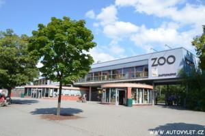 zoo drážďany