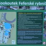 Zookoutek Feferské rybníčky u Prachatic