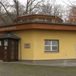 Zrcadlové bludiště na Větruši v Ústí nad Labem