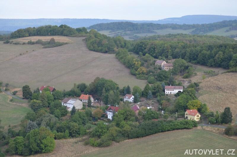 Zřícenina hradu Blansko 6